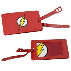 Flash Q-Tag Luggage Tag