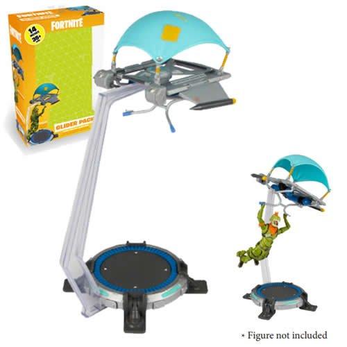 Fortnite Default Glider Pack Stand.