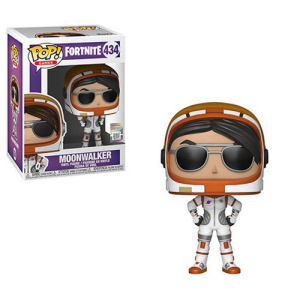 Fortnite Moonwalker Pop! Vinyl Figure