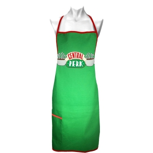 Central Perk Apron with Pocket