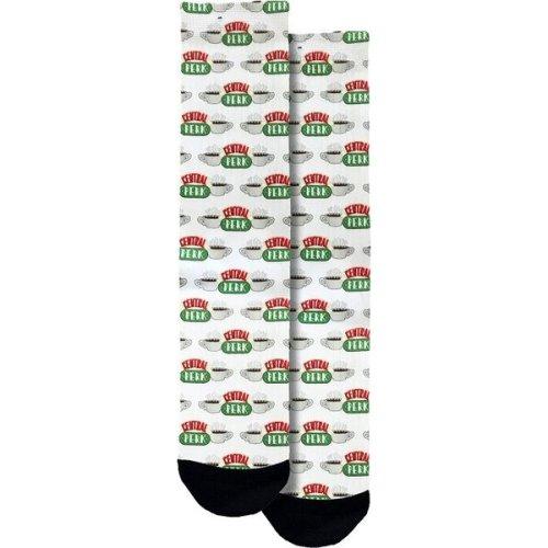 Central Perk Socks.