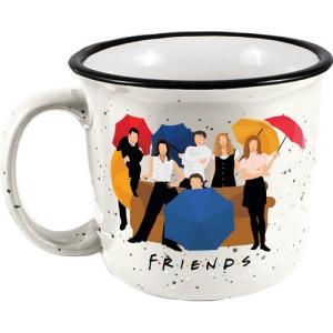 Friends Camper Mug