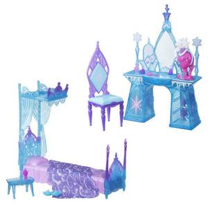 Frozen Scene Sets Wave 1 Case