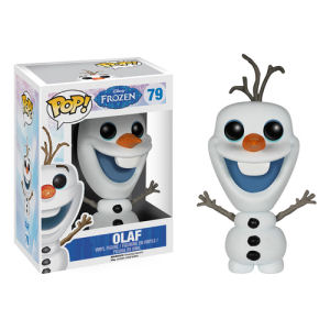 Disney Frozen Olaf the Snowman Pop! Vinyl Figure