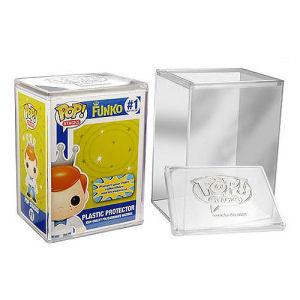 Funko Pop! Stacks Vinyl Interlocking Premium Plastic Protector