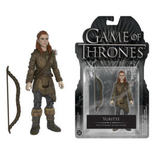 Game of Thrones Ygritte 3.75 Inch Action Figure