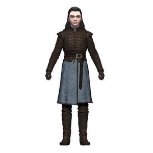 Game of Thrones Arya Stark Action Figure