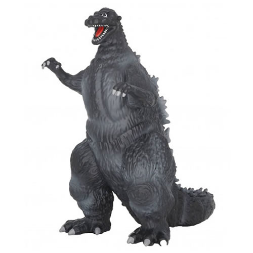 Godzilla Deluxe Figural Bank.