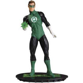 DC Chronicles Green Lantern Statue.