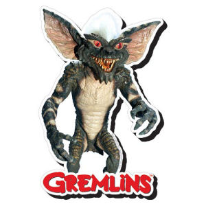 Gremlins Gizmo Funky Chunky Magnet