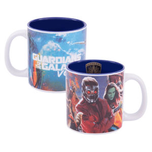 Guardians of the Galaxy Vol. 2 20 Ounce Ceramic Mug
