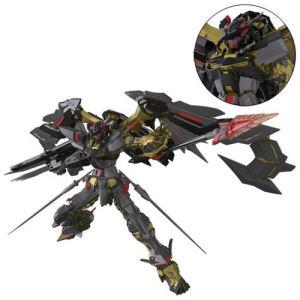 Gundam SEED Astray Gold Frame Amatsu Mina Real Grade 1/144th Scale Model Kit