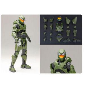 Halo Master Chief Mark V Armor Set Accessory
