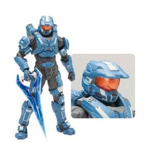 Halo Mjolnir Mark VI Armor Set Accessory