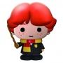 .Harry Potter Figural Ron PVC Bank.