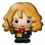.Harry Potter Figural Hermione PVC Bank.