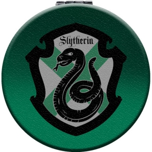 Harry Potter Slytherin Compact