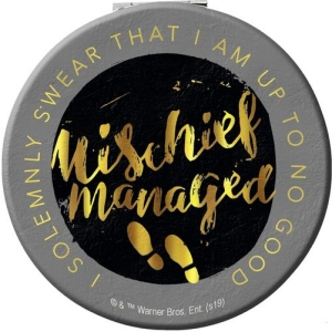 Harry Potter Mischief Managed Compact