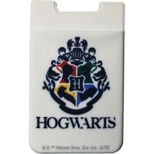 Hogwarts Crest Card Holder