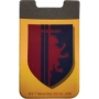 Gryffindor Phone Card Holder.