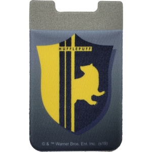Hufflepuff Phone Card Holder