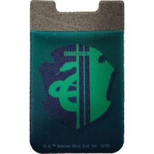 Slytherin Phone Card Holder