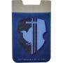 Ravenclaw Phone Card Holder.