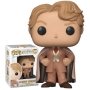 Harry Potter Herbology Gilderoy Lockhart Pop! Vinyl Figure.