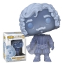 Harry Potter Nearly Headless Nick Blue Translucent Pop! Vinyl Figure #62.