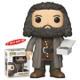 Harry Potter Rubeus Hagrid with Cake 6 Inch Pop! Vinyl Figure #78