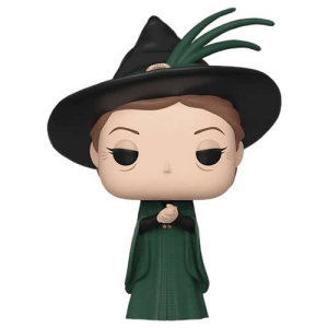 Harry Potter Minerva McGonagall Yule Ball Pop! Vinyl Figure