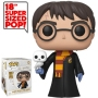 Harry Potter with Hedwig Super-Sized 18 Inch Pop! Vinyl Figure.