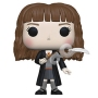 Harry Potter Hermione with Feather Pop! Vinyl Figure.