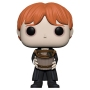 Harry Potter Ron Puking Slugs with Bucket Pop! Vinyl Figure.