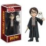 Harry Potter Rock Candy Vinyl Figure.