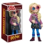 Harry Potter Luna Lovegood Rock Candy Vinyl Figure.