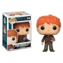 Harry Potter Ron Weasley with Scabbers Pop! Vinyl Figure #44.