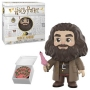 Harry Potter Rubeus Hagrid 5 Star Vinyl Figure.