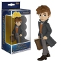 Fantastic Beasts: The Crimes of Grindelwald Newt Scamander Rock Candy Vinyl Figure.