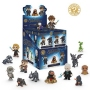 Fantastic Beasts 2 Mystery Minis Master Carton. Each stylized vinyl figure measures approximately 2.5 inches tall. Master Carton includes 6 display cases that each hold 12 figures. A total of 72 individually packaged mini-figures.