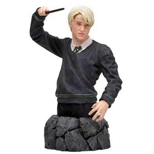 Harry Potter Draco Malfoy Mini Bust