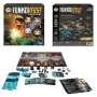 Harry Potter Pop! Funkoverse Strategy Game Base Set.  Includes 2 playable maps - 4 exclusive Funkoverse Pop! Game Figures - everything else you need to play.