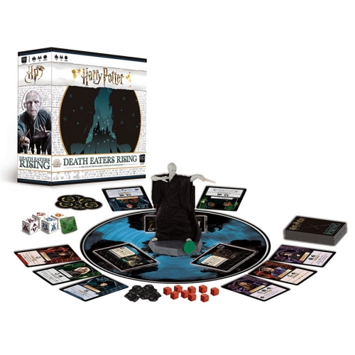 Harry Potter Death Eaters Rising Game. He-Who-Must-Not-Be-Named has returned! Lord Voldemort and his Death Eaters are a mounting threat to Hogwarts.