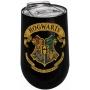 Harry Potter Hogwarts Stainless Steel Wine Tumbler.
