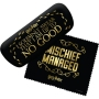 Harry Potter Mischief Managed Eyeglass Case with Cleaning Cloth. I solemnly swear that I am up to no good.