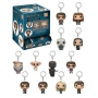 Harry Potter Pocket Pop! Key Chain Display Case.  Display Carton contains 24 individually blind bagged key chains.