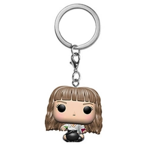 Harry Potter Hermione with Potions Pocket Pop! Keychain