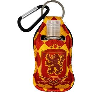 Harry Potter Gryffindor Sanitizer Cover Key Chain