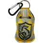 Harry Potter Hufflepuff Sanitizer Cover Key Chain.