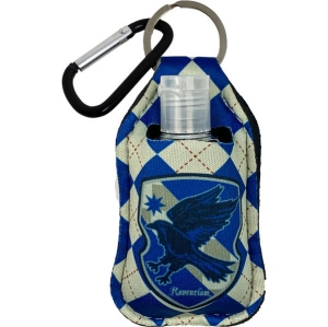 Harry Potter Ravenclaw Sanitizer Cover Key Chain